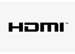 Масштабирование видео на выходы HDMI