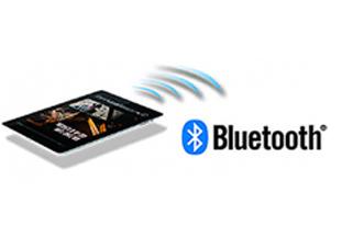 Потоковое аудио через Bluetooth