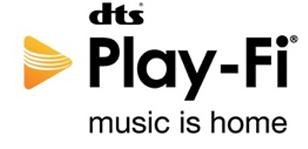 Стриминг чего угодно с помощью DTS Play-Fi®*