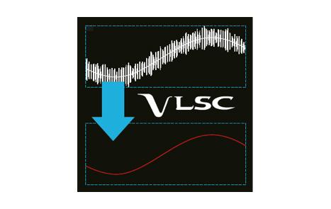 Схема VLSC™ подавляет шумы и открывает детали