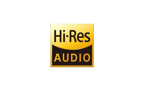 Аудио высокого разрешения (Hi-Res) по сети или через USB