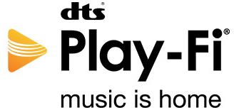 Стриминг чего угодно с помощью DTS Play-Fi®