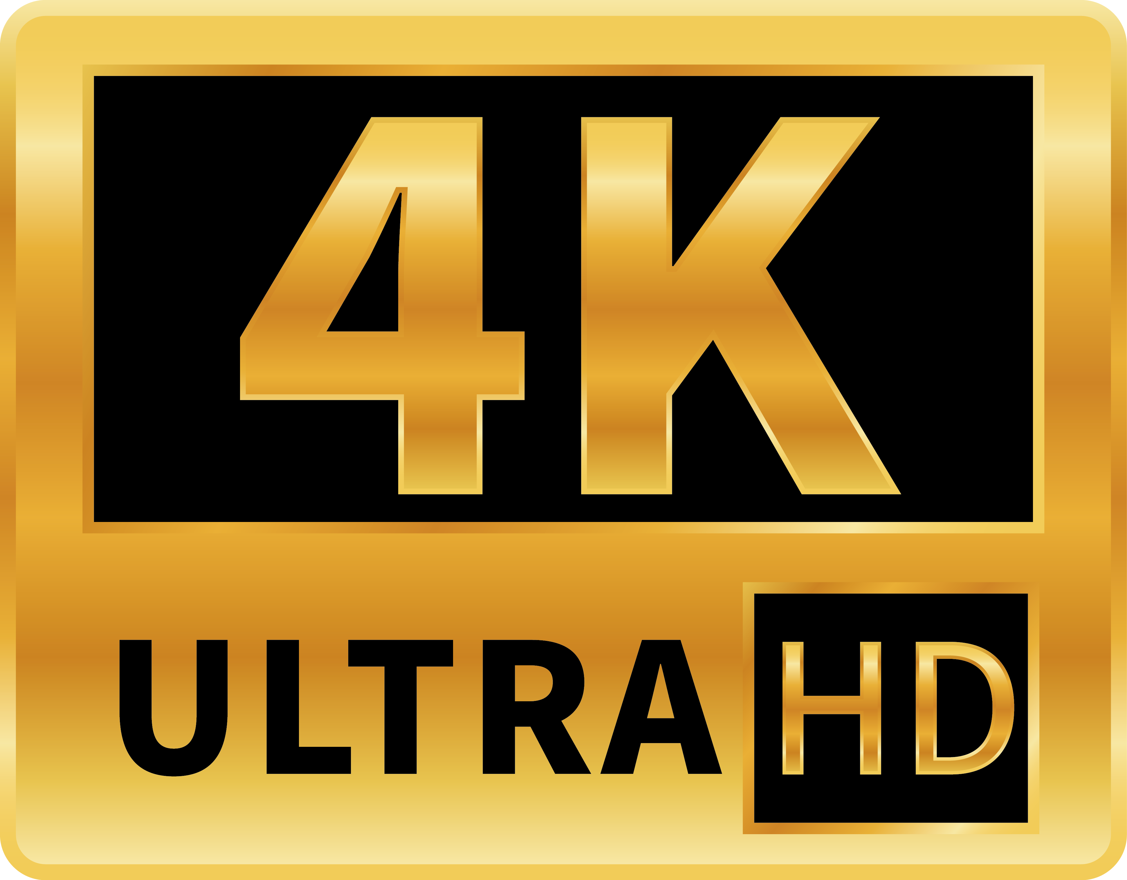 Paruošta 4K HDR pramogoms