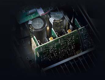 7.2-канальный сетевой AV ресивер Onkyo TX-NR646